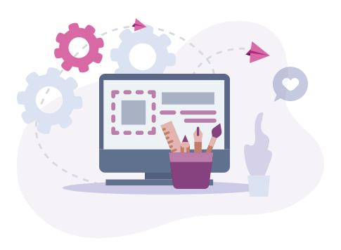 Diseño de páginas web a medida con wordpress