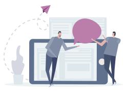 Asesoramiento para estrategias en Marketing Digital