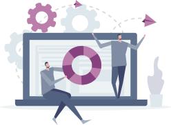 Implicación máxima en proyectos de diseño de páginas web